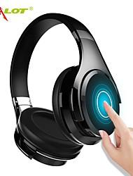 cheap -ZEALOT B21 Over-ear Headphone Bluetooth 4.2 Ergonomic Design Long Battery Life for Apple Samsung Huawei Xiaomi MI  Everyday Use Traveling Mobile Phone