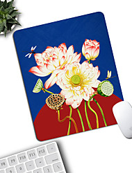 cheap -Mouse Pad Chinese style Tradition Pad  back to school gift office Smooth Surface Computer Mouse Mat Non-Slip Rubber Base Mouse Pad
