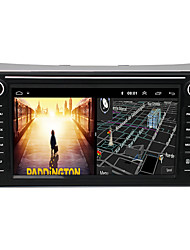 cheap -Android 9.0 Autoradio Car Navigation Stereo Multimedia Player GPS Radio 8 inch IPS Touch Screen for Peugeot307 2007-2013 1G Ram 32G ROM Support iOS System Carplay