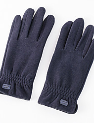 cheap -Ski Gloves Snow Gloves for Women Men Touchscreen Thermal Warm Windproof Woven Full Finger Gloves Snowsports for Cold Weather Winter Skiing Snowboarding Cycling