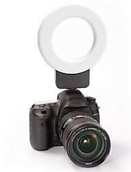 cheap -7 inch 17.8*14*3.4 cm Video Light Adjustable Adjustable Brightness for Video Shotting Video Studio Shooting Camera Product Display Office