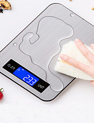 cheap -LCD Portable Mini Electronic Digital Scales Pocket Case Postal Kitchen Jewelry Weight Balance Scale