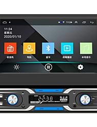 cheap -9703S Car MP3 Player for MicroUSB Support AVI / RM / RMVB MP3 / WMA / WAV JPG