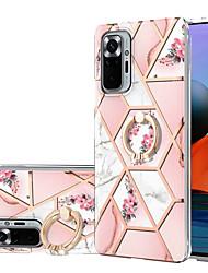 cheap -Phone Case For Xiaomi Back Cover Mi 11 Redmi Note 9T Xiaomi Poco X3 NFC Redmi Note 9 4G Redmi 9A Poco F3 Redmi Note 10 Redmi Note 10 Pro Redmi Note 10 Pro Max Redmi K40 / K40 Pro Shockproof Dustproof