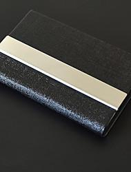 cheap -card holder back to school gift Card Cases desk Organizers for Women & Men 9.5*6.5*1.5 cm
