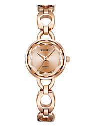 cheap -Ladies Bracelet Steel Band Watch S949 Korean Fashion Waterproof Thin Strap Student Quartz Decoration Female Watch