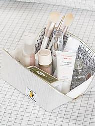 cheap -Storage Organization Cosmetic Makeup Organizer Cloth Rectangle Shape Portable 19*10*10CM