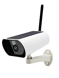 cheap -VESAFE Y9 IP Security Cameras 1080P HD Cube Wireless Waterproof Remote Access Night Vision Outdoor Support