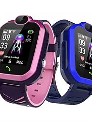 cheap -Imosi E18 Children Tracker Watch LBS Location Multilanguage Wristwatch Camera Waterproof IOS Android Phone Kids Clock Smart watch