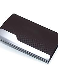 cheap -card holder back to school gift Card Cases desk Organizers for Women & Men 9.7*6.3*1.4 cm