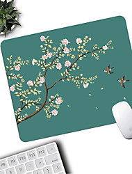 cheap -Mouse Pad Chinese style Tradition Padback to school gift office Smooth Surface Computer Mouse Mat Non-Slip Rubber Base Mouse Pad