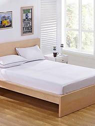 cheap -Amazon cross border Waterproof Fitted Sheet bamboo charcoal fiber sweat cloth urine proof bedspread non slip mattress cover flexible customization