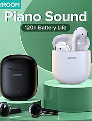 cheap -Joyroom JR-T13 Pro True Wireless Headphones TWS Earbuds Bluetooth 5.2 Ergonomic Design Stereo IPX5 for Apple Samsung Huawei Xiaomi MI  Yoga Fitness Running Mobile Phone