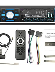 cheap -M4 Car MP3 Player for MicroUSB Support MP3 / WMA / WAV