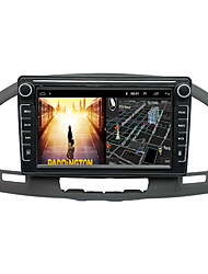 cheap -Android 9.0 Autoradio Car Navigation Stereo Multimedia Player GPS Radio 8 inch IPS Touch Screer for Buick Regal 2009-2012 1G Ram 32G ROM Support iOS System Carplay