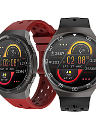 cheap -Imosi MT68 Smart Watch Men Women IP67 Waterproof Sports Blood oxygen Heart Rate Sleep Fitness Tracker Smartwatch for IOS Android