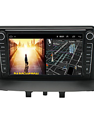 cheap -Android 9.0 Autoradio Car Navigation Stereo Multimedia Player GPS Radio 8 inch IPS Touch Screen for Reno Megana 2009-2014 1G Ram 32G ROM Support iOS System Carplay