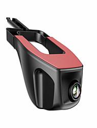cheap -Sameuo-cmera automotiva dvr cmera frontal e traseira com wi-fi hd 1440p 1080p gravao em loop controle por app grava o processo de conduo