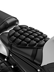 cheap -Car Seat Cushions Seat Cushions Black TPU Common For Motorcycles