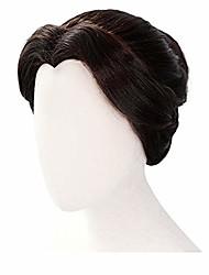 cheap -halloweencostumes sutuo tamayo wig, anime demon slayer cosplay beauty tip hair cosrume for women