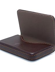 cheap -card holder back to school gift Card Cases desk Organizers for Women & Men 10.3*6.6*2
