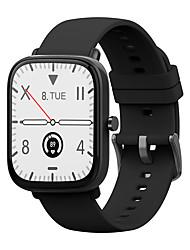 cheap -G60 Large-Screen Sports Bluetooth Watch Pedometer Heart Rate Blood Pressure Blood Oxygen Sleep Health Monitoring Smart Watch