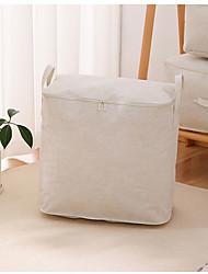 cheap -Storage Bag Oxford Cloth Multi Layer Travel Bag 1 Storage Bag Household Storage Bags 46*30*47cm