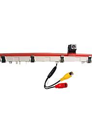cheap -PZ468 976(H)×592(V) CCD 170 Degree Rear View Camera Waterproof Plug and play for Benz Vito camera brake light backup camera for New Mercedes Vito 2016 Car