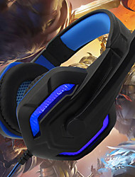 cheap -G311 Gaming Headset USB 3.5mm Audio Jack PS4 PS5 XBOX Ergonomic Design Retractable Stereo for Apple Samsung Huawei Xiaomi MI  PC Computer Gaming