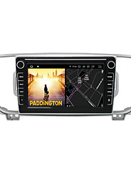 cheap -Android 9.0 Autoradio Car Navigation Stereo Multimedia Player GPS Radio 8 inch IPS Touch Screen for Kia KX5 2015-2017 1G Ram 32G ROM Support iOS System Carplay