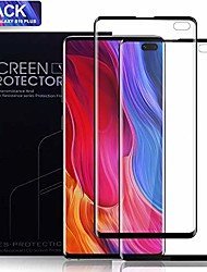 cheap -[2 pack] for samsung galaxy s10 plus screen protector, [ultrasonic fingerprint support] [full coverage] [anti-scratch] case friendly touch sensitive hd protective film for samsung galaxy s10 plus