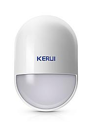 cheap -KERUI P829 Home Alarm Systems Platform 433 Hz for Home