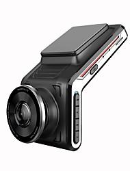 cheap -U2000 dash cam frente e traseira wifi 1440p ver lente da cmera dvr do carro com gravador de vdeo de 2 cmeras viso noturna automtica 24h modo de estacionamento