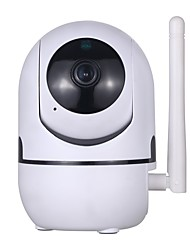 cheap -D303 IP Security Cameras 1080P HD Mini WIFI Motion Detection Remote Access With Audio Indoor Support
