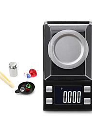 cheap -0.001g 50g high Precision Lab Laboratory Weight Balance Jewelry Diamond Herbs Grams Gold Digital Electronic Scales
