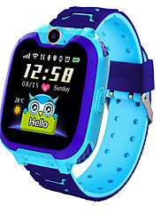 cheap -imosi G2 Children's Smart Watch SOS Phone Watch Smartwatch For Kids With Sim Card Photo Waterproof IP67 Kids Gift For IOS Android