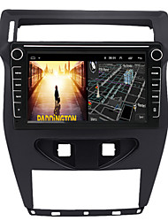 cheap -Android 9.0 Autoradio Car Navigation Stereo Multimedia Player GPS Radio 8 inch IPS Touch Screen for Citroen12 C-Quatre 1G Ram 32G ROM Support iOS System Carplay