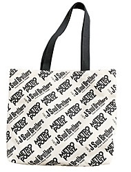 cheap -new large-capacity canvas bag thickened european and american retro neutral yoga travel school bag student canvas bag