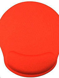 cheap -Ergonomic Mouse Pad Wrist Support  back to school gift Colored Popular Non-slip Mouse Pad office Comfortable Computer Mouse Pad