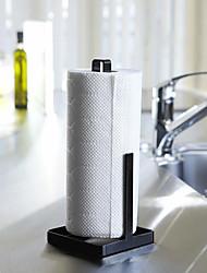 cheap -Paper Towel Holder Modern Minimalist Kitchen Paper Towel Rack Household Paper Roll Holder