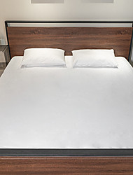 cheap -Waterproof bedspread Hotel mattress Simmons protective cover white knitted fabric Waterproof Fitted Sheet Custom mattress protective cover