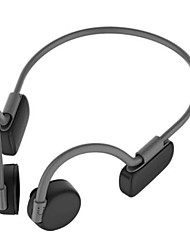 cheap -BH528 Bone Conduction Headphone Bluetooth5.0 Ergonomic Design Stereo HIFI for Apple Samsung Huawei Xiaomi MI  Mobile Phone