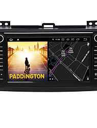 cheap -Android 9.0 Autoradio Car Navigation Stereo Multimedia Player GPS Radio 8 inch IPS Touch Screen for Toyota PRADO 2004-2009 1G Ram 32G ROM Support iOS System Carplay