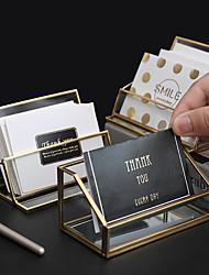 cheap -card holder back to school gift Card Cases desk Organizers for Women & Men 11*6.5*5.5/11*7*6.5/11*7*7/10.5*7.5*4.5 cm