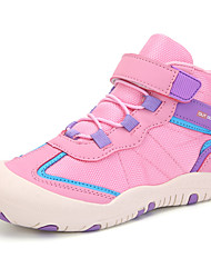 cheap -cross-border autumn and winter new fashion models trend high-top outdoor children's cotton shoes casual shoes lightweight hiking parent-child shoes
