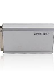 cheap -OBD Carprog v8.21 Full Set of Vehicle Fault Diagnosis Instrument Equipment Tester Tools