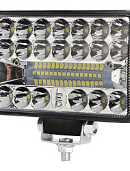 cheap -1pcs working light white 3030 36SMD super bright Car led light bar 12V  lighting spotlight for Truck Tractor SUV  Car LED Headlights