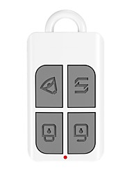 cheap -KERUI KR-RC531 Home Alarm Systems Platform Remote Controller for Home