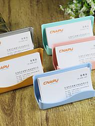 cheap -card holder back to school gift Card Cases desk Organizers for Women & Men 11*3.9*4.8 cm