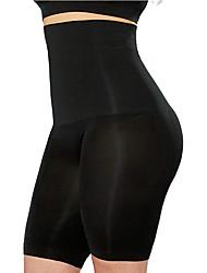cheap -High Waisted Body Shaper Shorts Shapewear for Women Tummy Control Thigh Slimming Technology